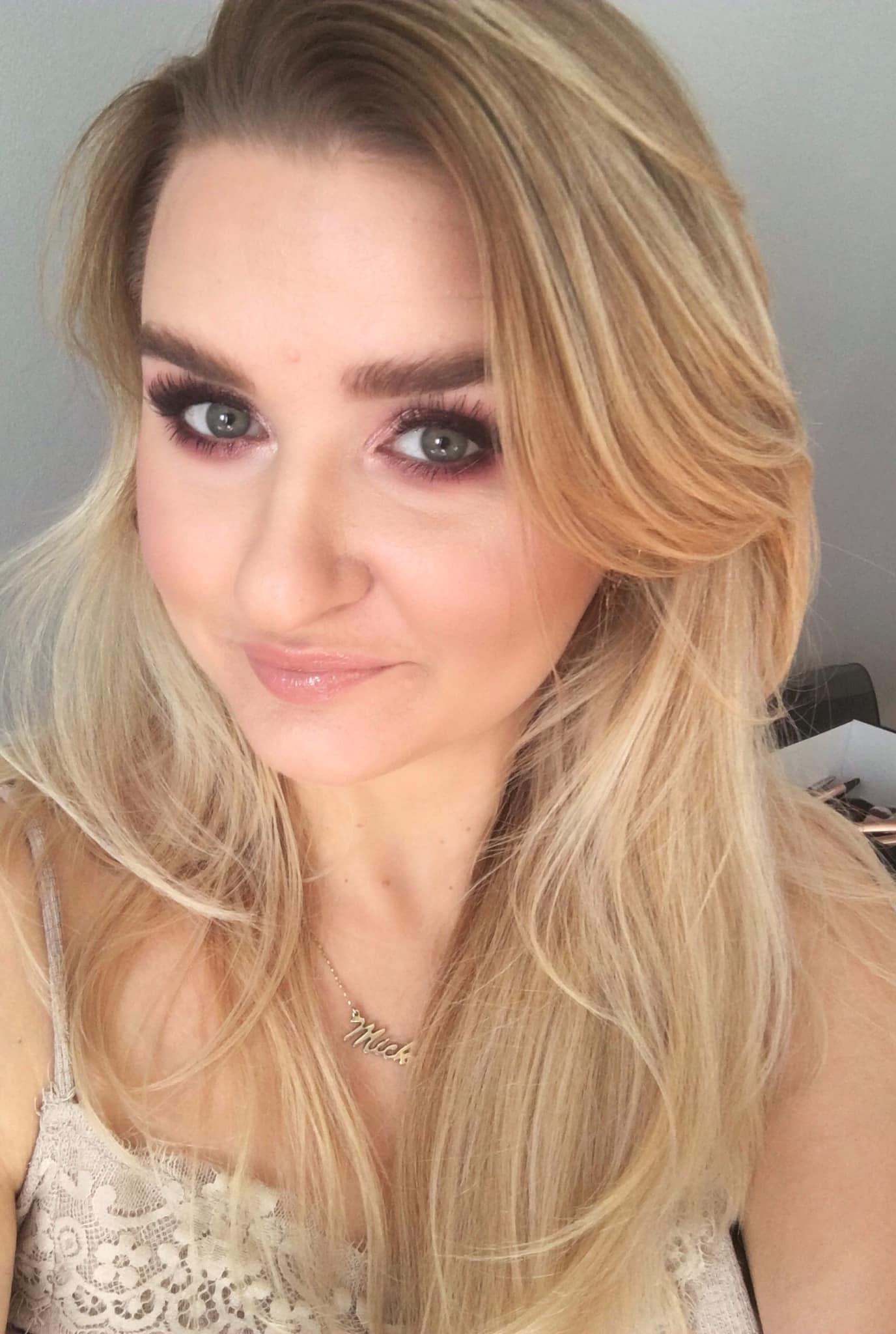 Anna Wakulska Makeup