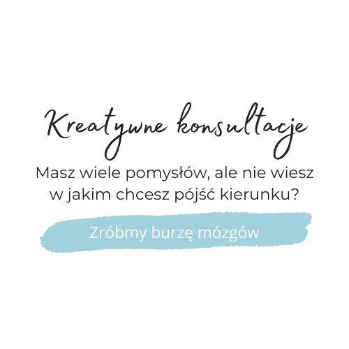 Kreatywne konsultacje - Jabcoń Studio
